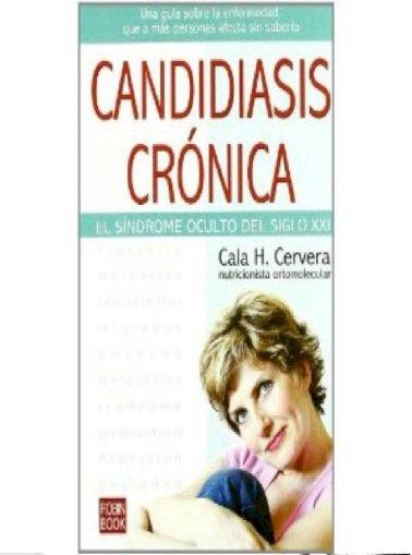 Candidiasis Cronica Cala Cervera Pdf Document