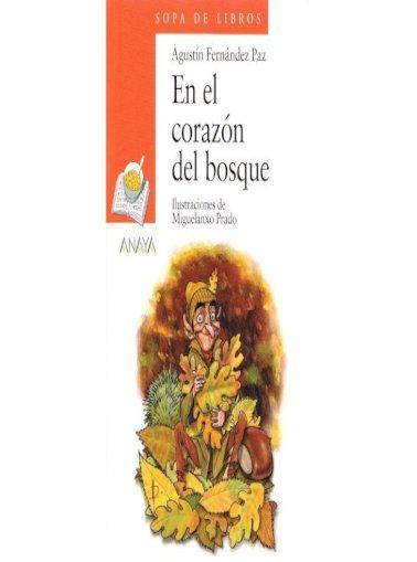 Presentacion En El Corazon Del Bosque Pdf Document